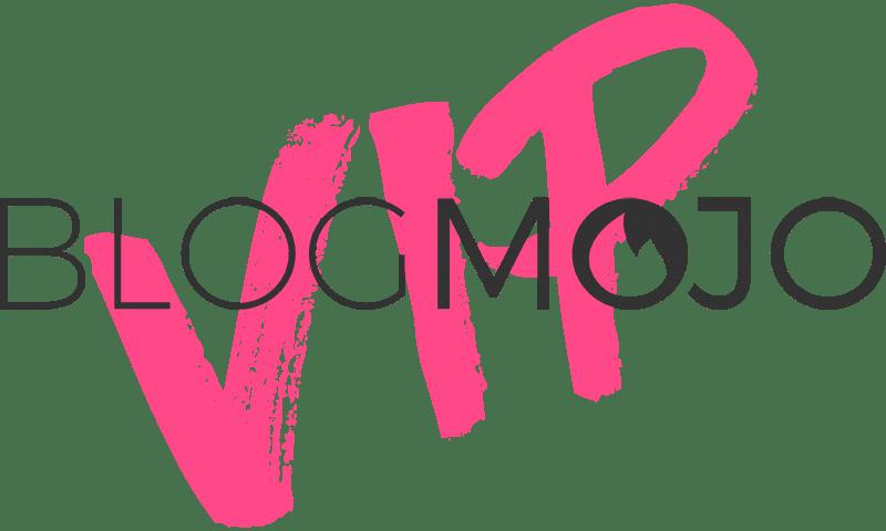 Blogmojo VIP