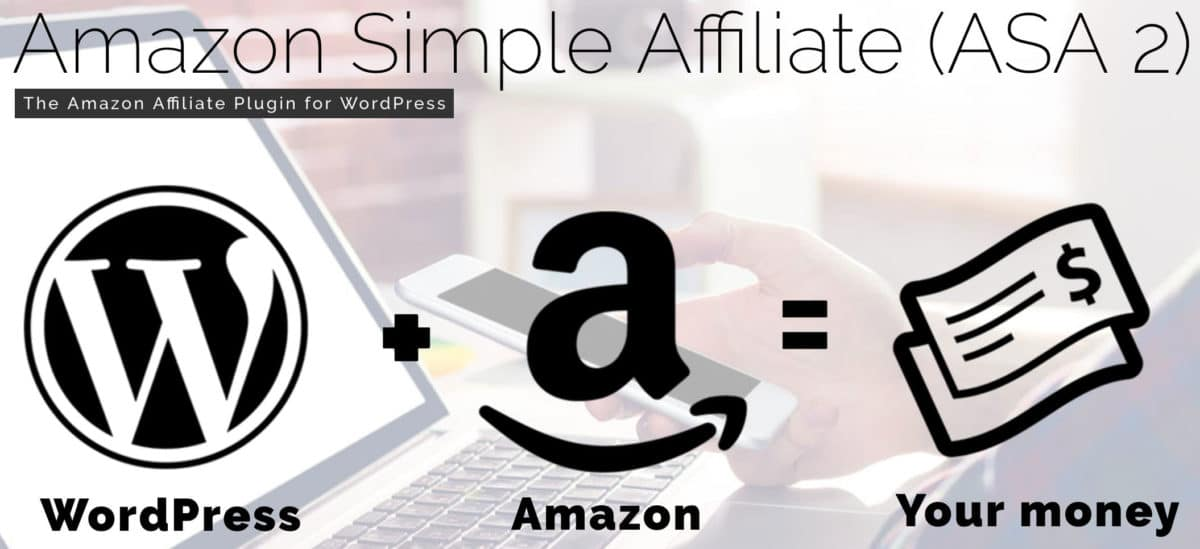 Amazon Simple Affiliate (ASA 2 Pro)