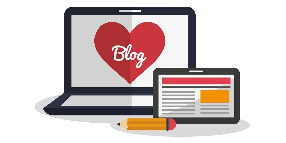 In 5 Schritten das richtige Blog-Thema finden