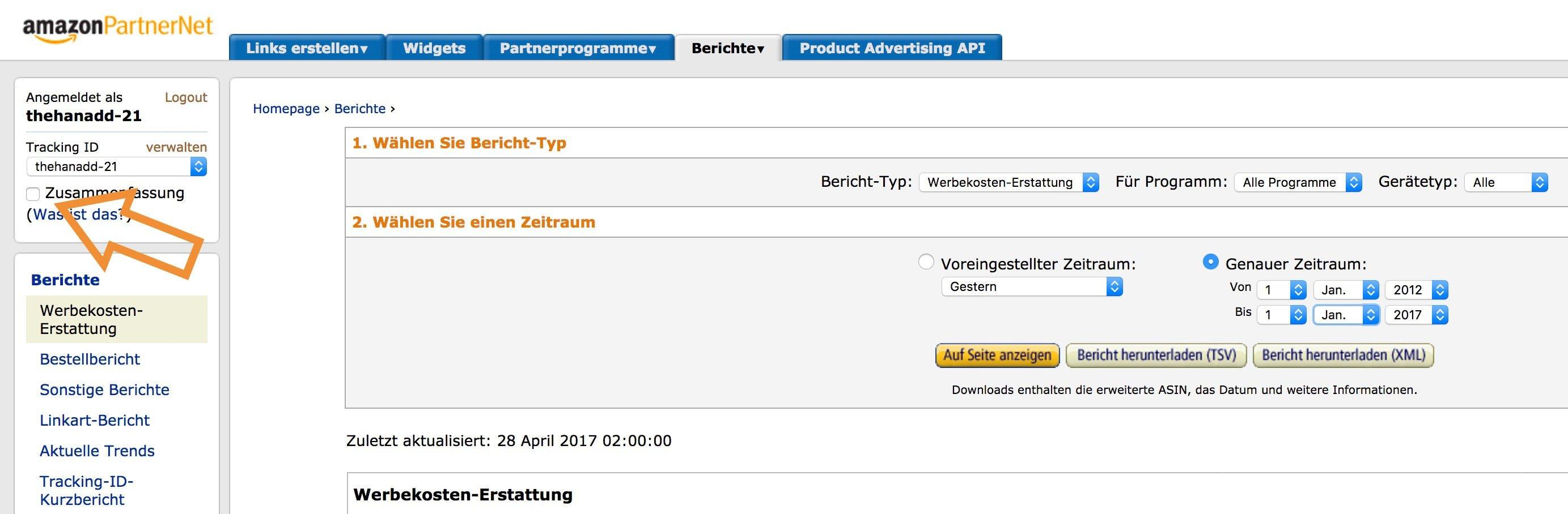 meine tipps frs geld verdienen mit amazon - Amazon Bewerbung