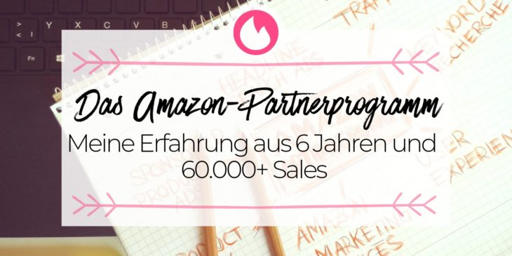 Amazon-Partnerprogramm