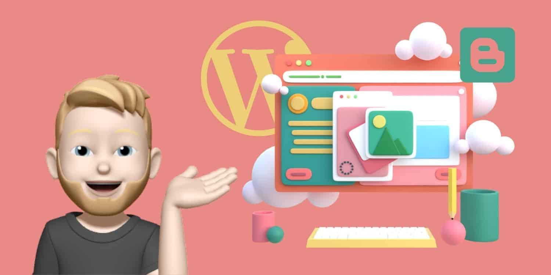 wo am besten blog erstellen