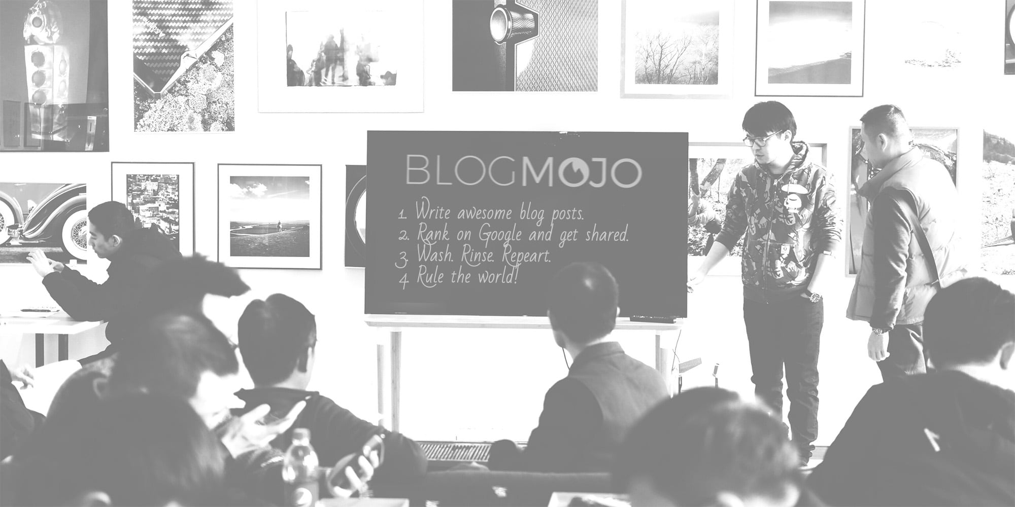 Blogger-Events 2020