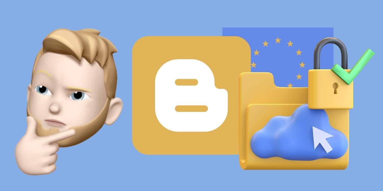 Große dicke Blogs