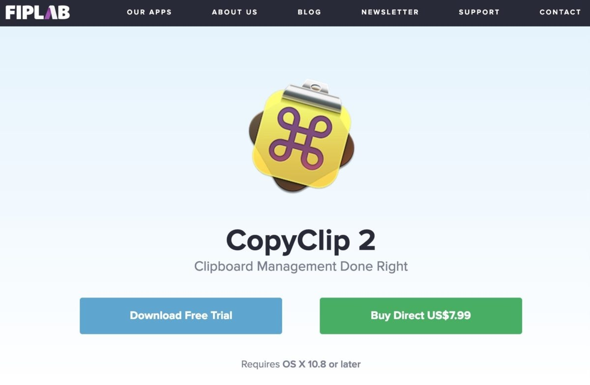 copie Clip