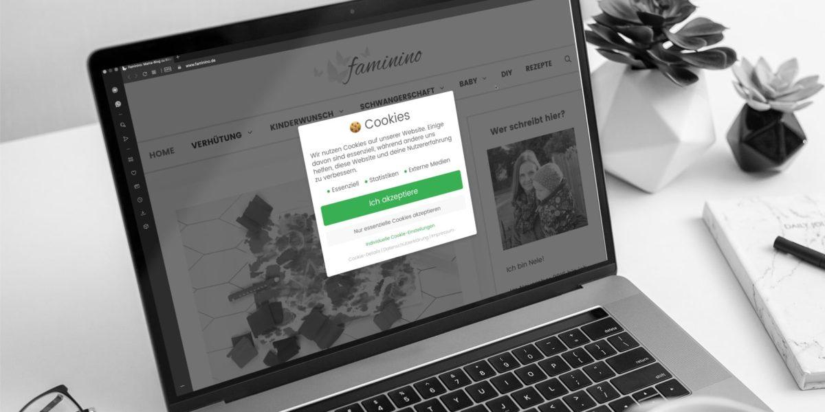 Die besten Cookie-Plugins für WordPress