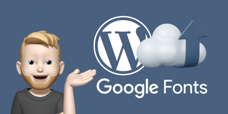 Google Fonts lokal in WordPress einbinden