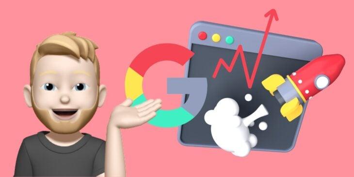 Google-Ranking verbessern