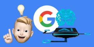 Google Updates 2020 bis 2003