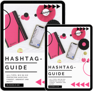 Hashtag-Guide