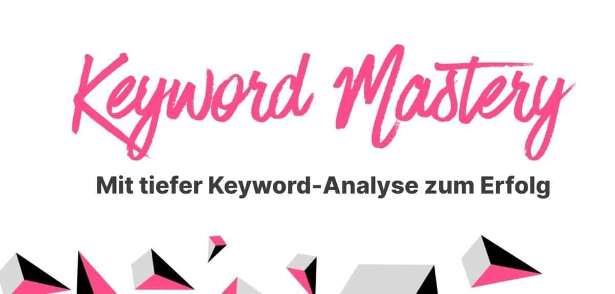 Keyword Mastery Teaser