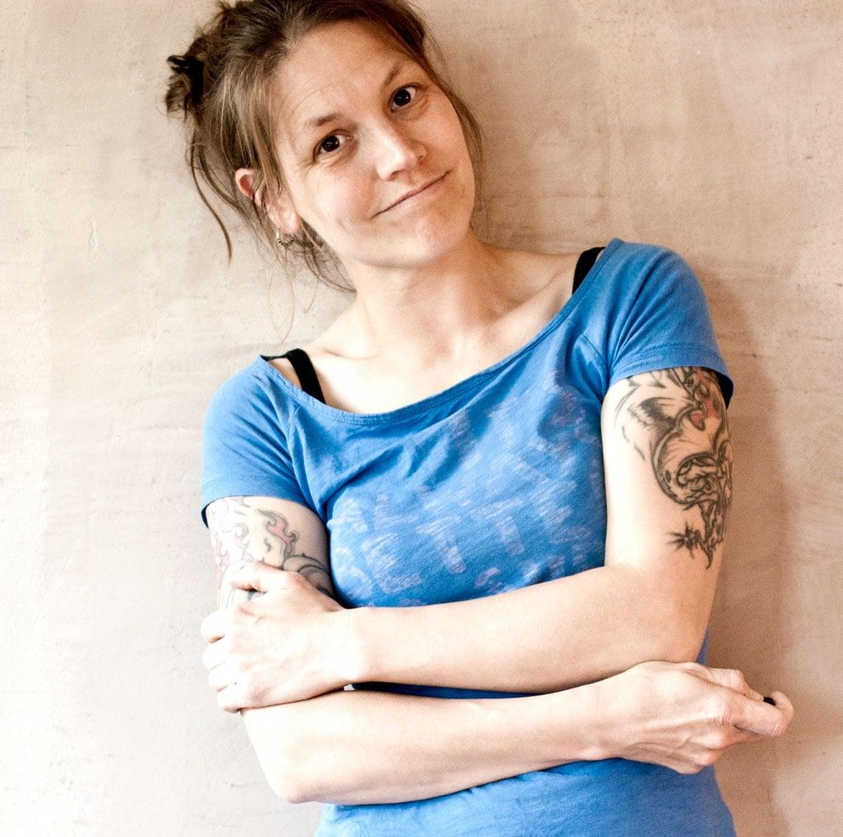 Sonja Feierabend