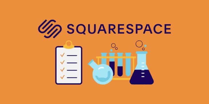 Squarespace Erfahrungen & Test
