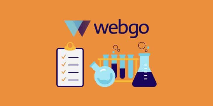 webgo Homepage-Baukasten Erfahrungen & Test