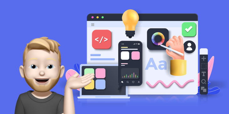 Eine eigene Website erstellen