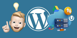 WordPress-Backup erstellen: Der komplette Guide
