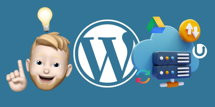 WordPress-Backup erstellen: Der komplette Guide