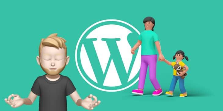 Ein Child-Theme bei WordPress erstellen
