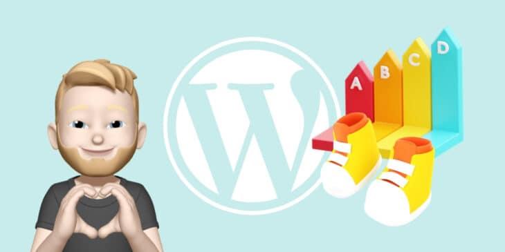 Erste Schritte mit WordPress