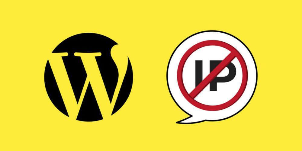 So kannst du IP-Adressen in WordPress-Kommentaren entfernen (oder die Speicherdauer beschränken!)