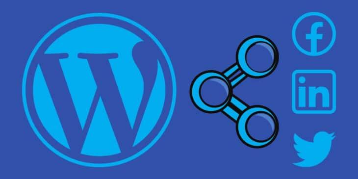 Die 5 besten Social-Media-Plugins für WordPress