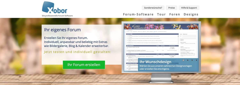 Xobor Cloud Forum